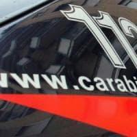 Brindisi, rubavano auto e chiedevano un riscatto ai proprietari: 13 arresti