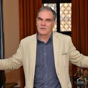 """Edoardo Albinati: """"I lettori pugliesi vivi e attenti"""""""