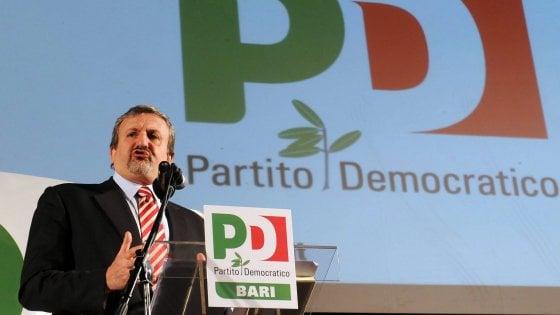 """Emiliano: """"Il Pd da solo non basta, Renzi impari da noi dopo i successi ai ballottaggi in Puglia"""""""