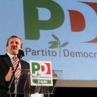 """Emiliano: """"Il Pd da solo non basta, Renzi impari da noi dopo i successi ai ballottaggi in..."""