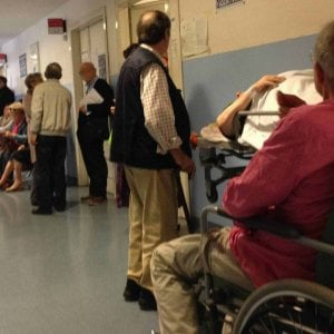 """Antonio Mazzarella: """"Sì, alcuni ospedali sono un pericolo ma non si fa così"""""""