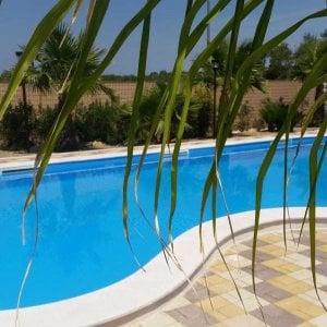 Bari 2 indagati per il bambino annegato in piscina for Piscina wspace bari