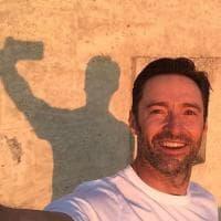 Hugh Jackman in Puglia: le vacanze di 'Wolverine'
