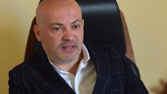 Bari. Operazione Pura defluit 12 arresti