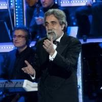 Peppe Vessicchio:
