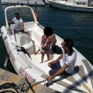 Gallipoli, natanti in difficoltà per avarie ai motori: due interventi della guardia costiera