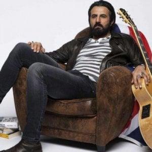 Agenda/ 'Come se non ci fosse un domani': Omar Pedrini canta a Oria