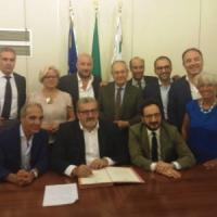 Regione Puglia, Emiliano cambia la giunta: Mazzarano, Caracciolo e Pisicchio assessori