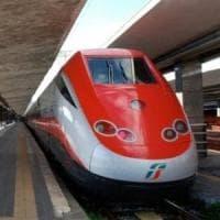 Frecciabianca Milano-Lecce  viaggiò senza una carrozza: Trenitalia rimborsa