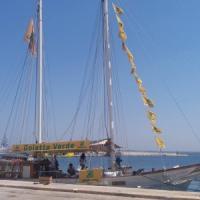 Le pagelle di Goletta verde sul mare della Puglia: peca di frodo record