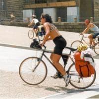 Salento, caffè gratis se arrivi in bici: le misure anti-traffico del sindaco