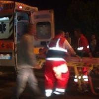 Bari, 14enne investito mentre attraversa via Napoli con gli amici: è grave