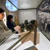 Agenda/ All'Orientale, viaggio da fermi nel rione Madonnella nel Museo civico