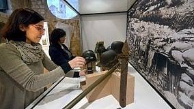 Agenda  All'Orientale, nel Museo civico visita virtuale nel rione Madonnella