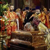 Bari aspetta il ritorno di san Nicola: