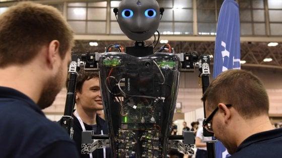 Brindisi, studenti primi nella sfida di robotica ma la scuola non ha i fondi: salta la finale in Giappone