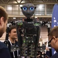 Brindisi, studenti primi nella sfida di robotica ma la scuola non ha i fondi: