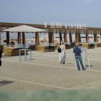 Bari, i rendering del lungomare del centro storico