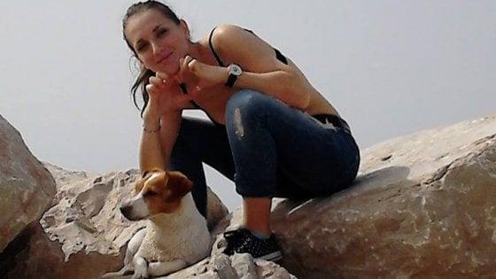 San Severo. Dalila Iafelice travolta e uccisa dal treno regionale 26393 Foggia-Termoli