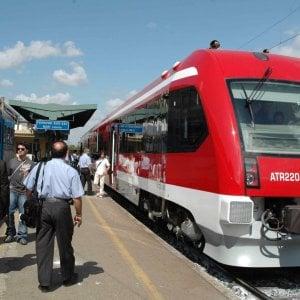 Trasporti, rubano il rame sui binari: sospesi i treni delle Sud Est tra Turi e Putignano