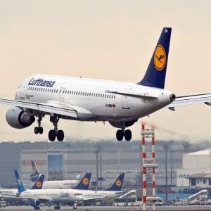 Trasporti, tre voli alla settimana da Bari a Francoforte dal prossimo 30 ottobre