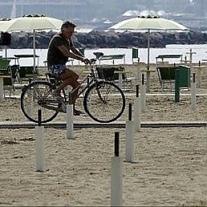 Puglia, da ottobre turismo slow con la bici: boom di progetti
