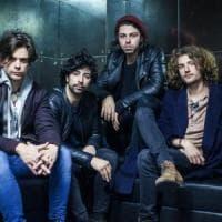 Agenda/ La band Canova all'Eremo di Molfetta: pop sulle note di 'Avete ragione