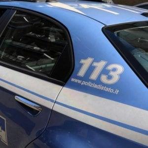 Brindisi, assalto al portavalori in pieno centro: in due fuggono con 100mila euro