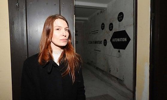 Addio all'artista 39enne Chiara Fumai: da Bari a New York, era conosciuta in tutto il mondo