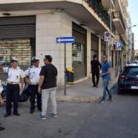 Bitonto, automobilista 25enne accoltellato e ucciso in una lite: fermato