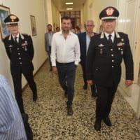 """L'appello di Antonio Decaro: """"Se non ci aiutate i Comuni vanno in tilt"""""""
