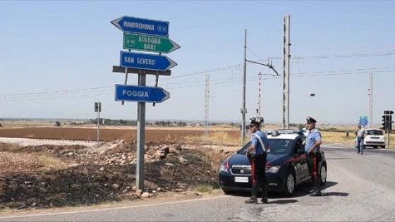 Gargano, arrestato un allevatore di 29 anni: sotto un cespuglio un fucile pronto a sparare