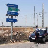 Gargano, arrestato un allevatore di 29 anni: sotto un cespuglio un fucile