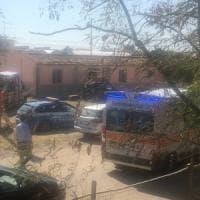Foggia, litiga con il vicino e lo uccide a colpi di pistola in cortile: 43enne arrestato