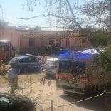 Foggia, litiga con un vicino  e lo uccide a colpi di pistola  in cortile: 43enne arrestato