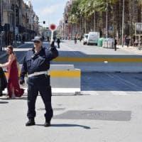 Terrorismo, a Bari barriere anti-tir in 5 aree: piazza del Ferrarese sarà