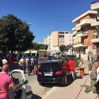 Cerignola, agguato in pieno giorno: 46enne ucciso con un colpo di fucile al volto