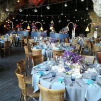 Cene in grotta e feste sul mare: le nozze Usa in Puglia