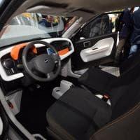 La prima volta dell'auto elettrica 'made in Bari'