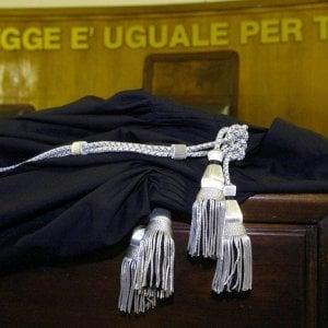 Brindisi, uccise il figlio durante una lite: 59enne condannato a 6 anni e 8 mesi