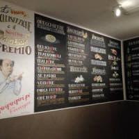 Lino Banfi e il suo ristorante tutto da ridere:
