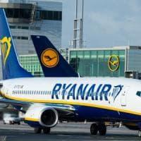 Puglia, 8 voli cancellati da Ryanair in tre giorni: