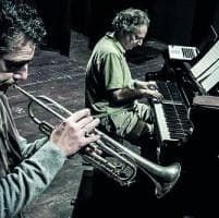Agenda/ 'Nel gioco del jazz': Paolo Fresu e Uri Caine sul palco di Showville