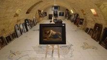 Tattoo come opere d'arte    la galleria di Macko a Bari