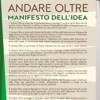 """Salento, il manifesto del sindaco di estrema destra: """"Rinnego il fascismo degli ..."""