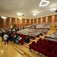 Bari, dopo 26 anni l'auditorium Nino Rota riapre con Carla Fracci:
