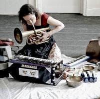 Agenda/ The soundscape experience a Monopoli con Blunt, Lenoci, Ciccimarra