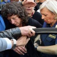 Ischitella, la mamma della 15enne uccisa: