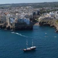 Trivelle in mare, nuova denuncia in Puglia: