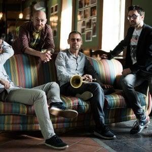 Agenda/ Nel gioco del jazz, al teatro Forma di Bari in concerto il quartetto di Fabrizio Bosso